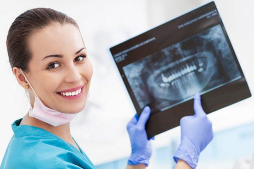 Cand apelam la radiografiile dentare?